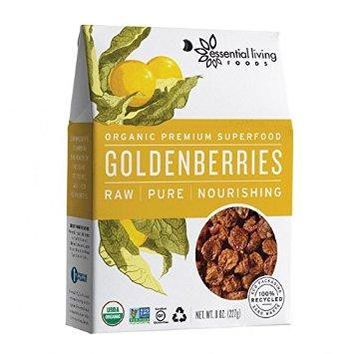 Essential Living Og1 Raw Dry Goldenberries (6x8oz)