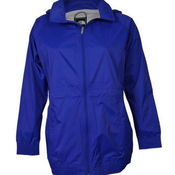 The North Face Womens' Sereyna Rain Jacket