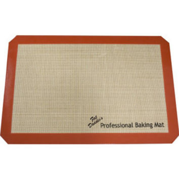 Silicone Baking Mat, Half Sheet