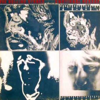 Emotional Rescue -  The Rolling Stones, LP (Pre-Owned)