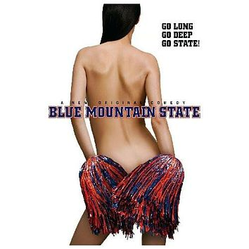 Blue Mountain State 11inx17in Mini Poster
