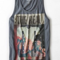 's Real Og's Graphic Tank (Grey Branch)