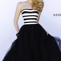 Sherri Hill 32174 Dress