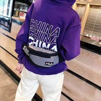 FILA backpack & Bags fashion Waist pack