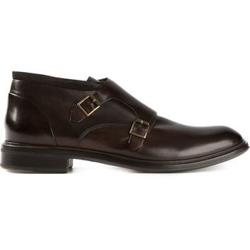 Paul Smith 'Gill' boots