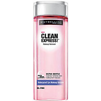 Maybelline Clean Express Waterproof Eye Makeup Remover Ulta.com - Cosmetics, Fragrance, Salon and Beauty Gifts