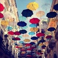 Collections ? Umbrellas « Epheriell Designs