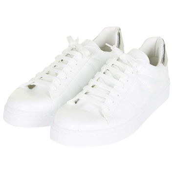 CONEY Lace Up Trainers - Topshop
