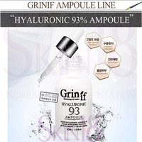 Grinif Hyaluronate 93% Ampoule
