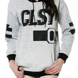 CLSY 01 No Equals Hoodie