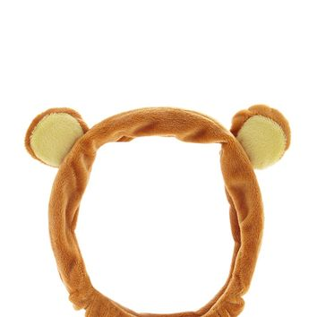 Bear Ears Spa Headband