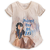 Snow White Tee for Women - Disney Fairytale Designer Collection | Disney Store
