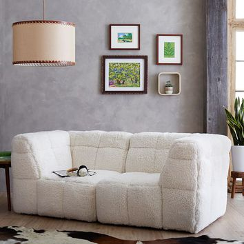 Baldwin Loveseat Set