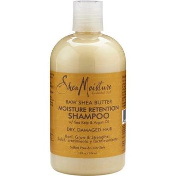 Shea Moisture Moisture Retention Shampoo Raw Shea Butter