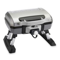 Cuisinart® Portable Tabletop Electric Grill