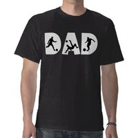 Soccer Dad T-Shirt from