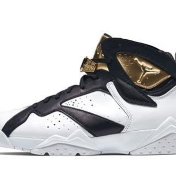 Best Deal Air Jordan 7 Champagne