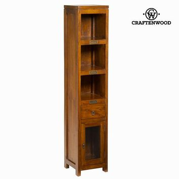 Cabinet with 1 door - Serious Line Collection by Craften Wood