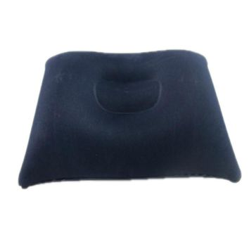 Portable Inflatable Travel Pillow Folding Neck Air Cushion Comfortable Business Trip Outdoor Cheap Travel Pillows For Sleeping