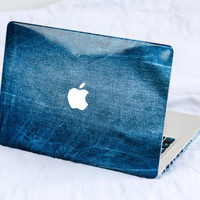 Jeans Story MacBook Decal Skin MacBook decal sticker MacBook Pro Retina Cover MacBook Air Acer Asus Dell HP Lenovo Chromebook