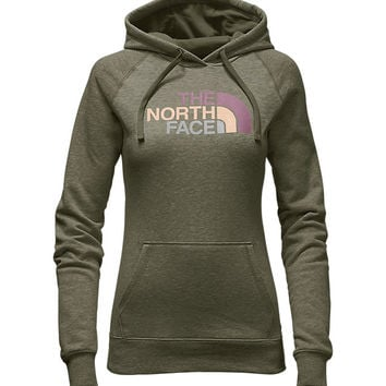 WOMEN'S HALF DOME HOODIE | United States