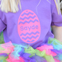 Spring ~ Easter Personalized T-Shirt