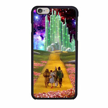 the wizard of oz iphone 6 6s 4 4s 5 5s 6 plus cases