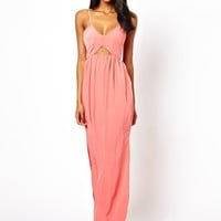 Oh My Love Maxi Dress