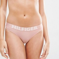 Tommy Hilfiger Bold Lingerie Set at asos.com
