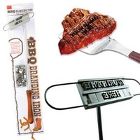 BBQ Branding Iron Barbeque