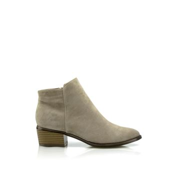 TAYLOR Ankle Booties