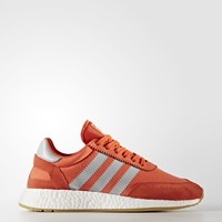adidas Iniki Runner Shoes - Orange | adidas US