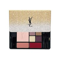 Yves Saint Laurent YSL Sparkle Clash Edition Maquillage Multi-Use Face Palette