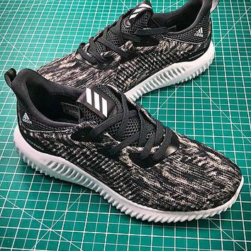 Adidas Alphabounce Cny 330 Style 3 Sport Running Shoes - Best Online Sale