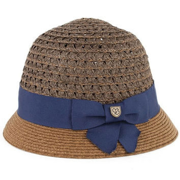 Brixton - Zoey Brown Women's Hat