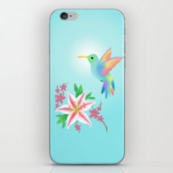 iPhone & iPod Skins by AbigailR | Society6