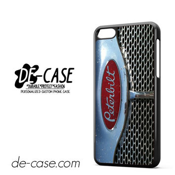 Truck Peterbilt DEAL-11410 Apple Phonecase Cover For Iphone 5C