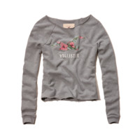 Westwards Sweatshirt