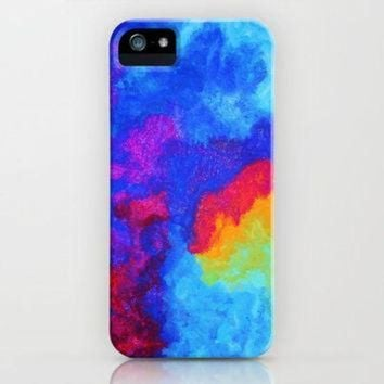 DCCKHD9 Hearts and Minds iPhone Case by Erin Jordan | Society6