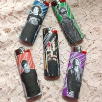 My Chemical Romance Lighters