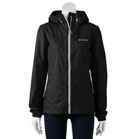 Columbia Rain Dancer Hooded Jacket