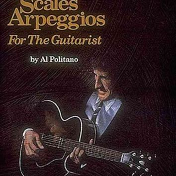 DCCKB62 The Complete Book of Chords, Scales, And Arpeggios for the Guitar