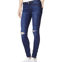 Bright Indigo Jegging