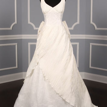 St. Pucchi Versailles Z110 Wedding Dress on Sale - Your Dream Dress