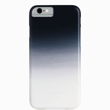 Ombre - Black - iPhone 6 Case