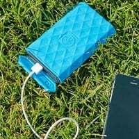 Outdoor Tech Kodiak Waterproof Portable 6000mAh Power Bank