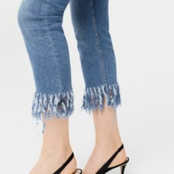 Straight Alice jeans