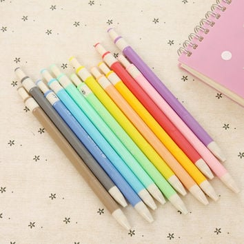 12 x Truecolor  COLOR ENO 2.0 mm Automatic Mechanical Pencils P5