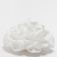 Coral-shaped candle - Candles - Decoration | Zara Home United Kingdom