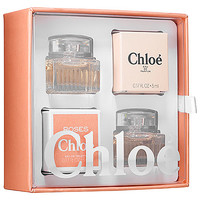 Chloé Mini Travel Gift Set - Chloe | Sephora